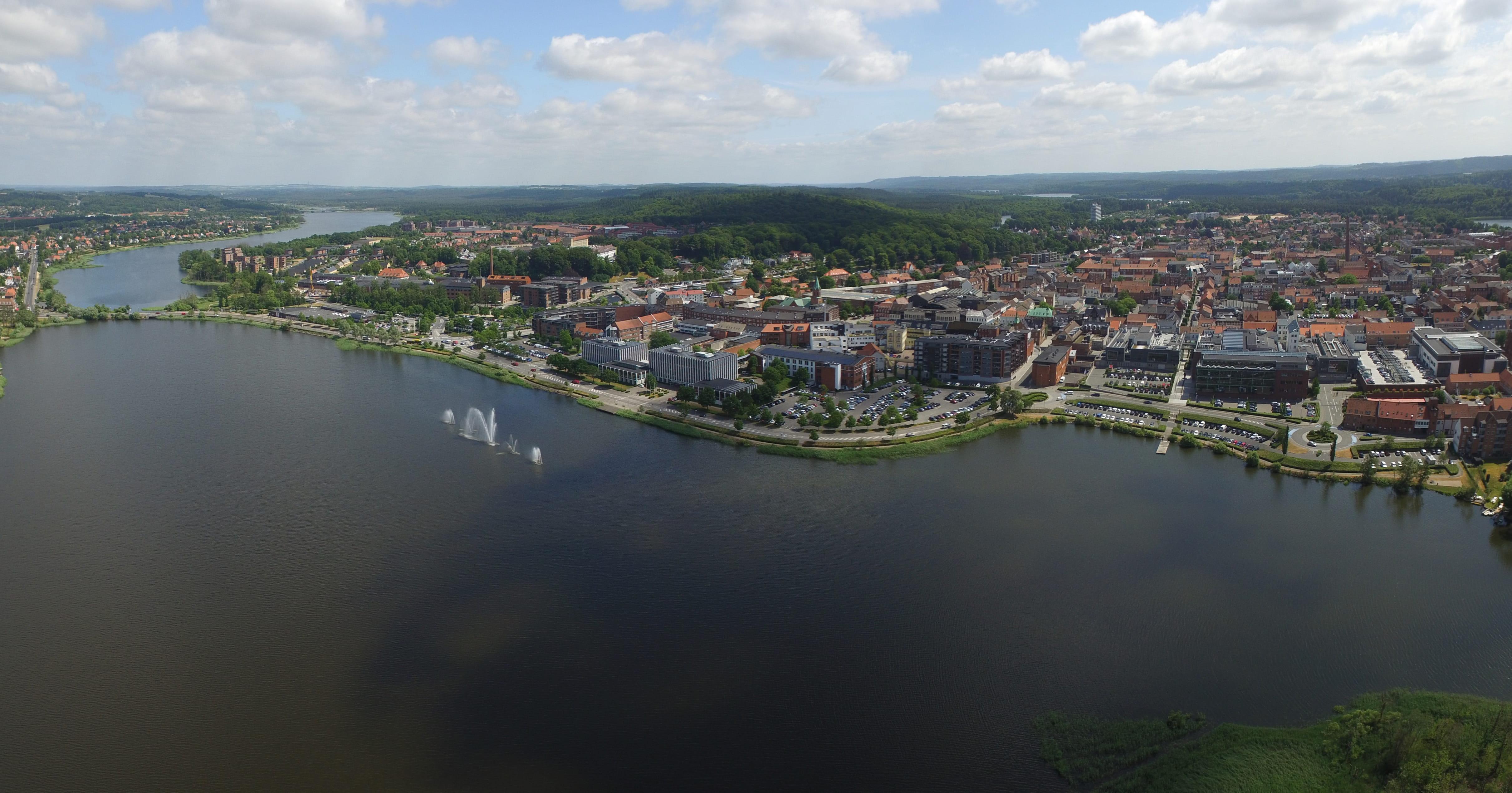 ledige job silkeborg kommune