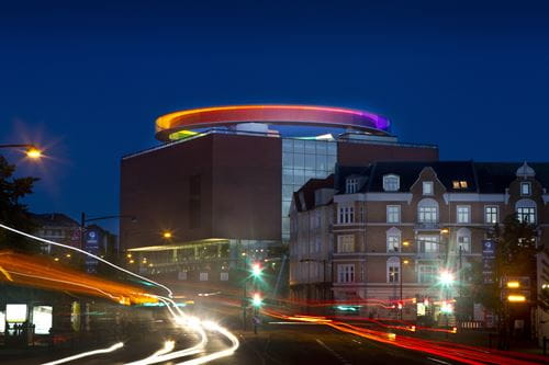 ARoS - Your rainbow panorama