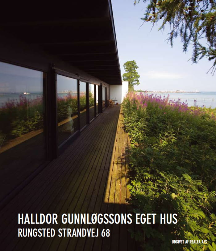 Halldor Gunnløgssons eget hus - køb eller download gratis