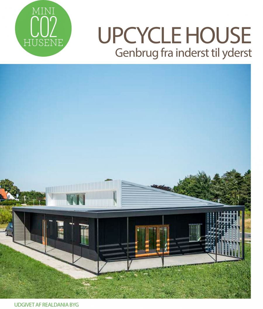 Upcycle House - køb eller download gratis