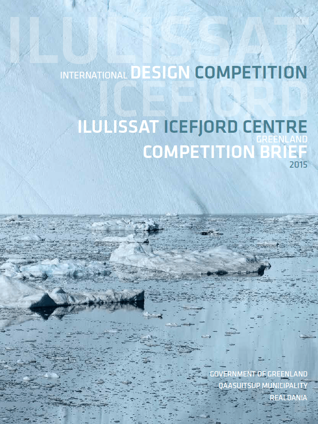 Ilulissat Competition Brief