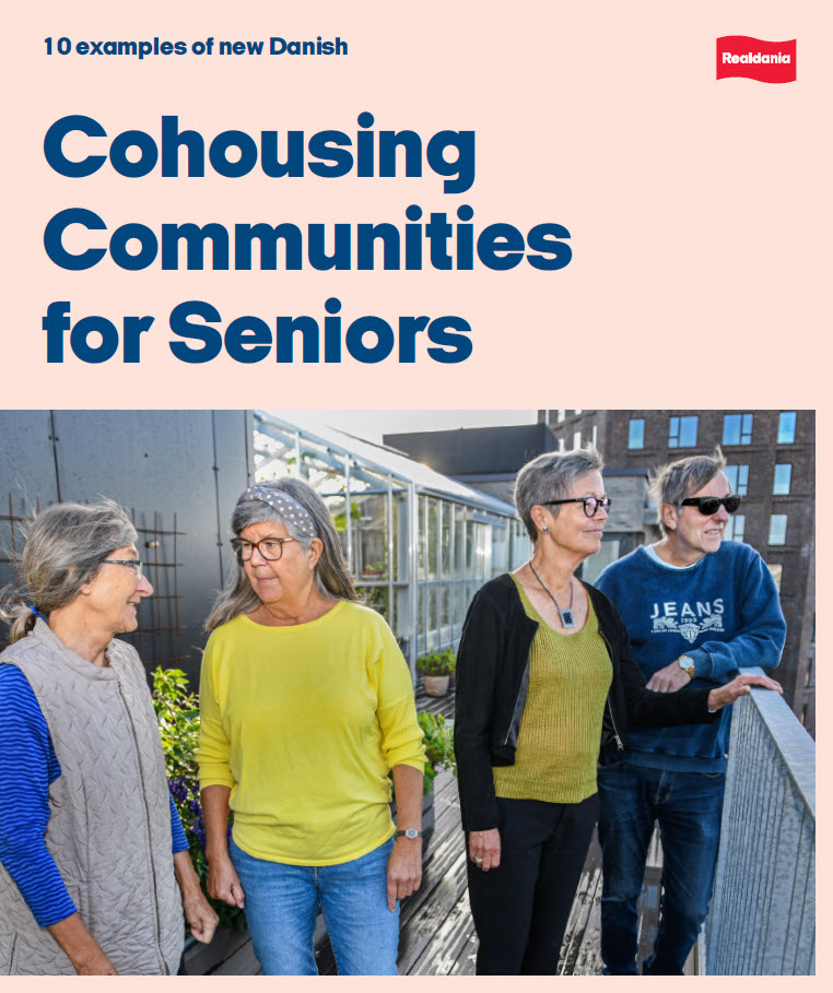 Cohousing Commmunities for Seniors