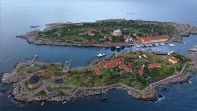 Store Tårn Christiansø