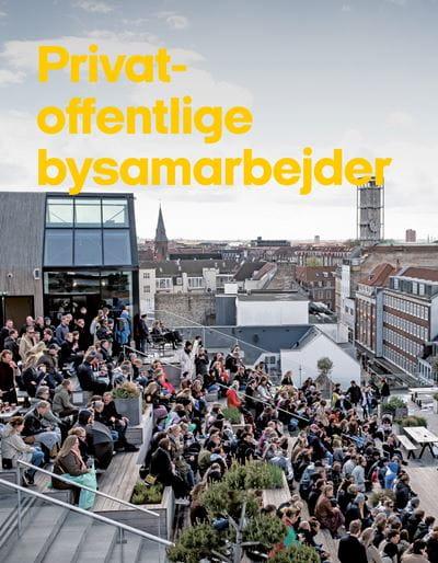 Privat-offentlige bysamarbejder - inspirationshæfte