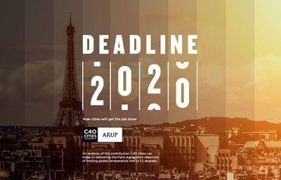 C40 Deadline 2020