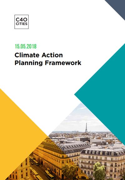 Climate Action Planning Framework (2018)