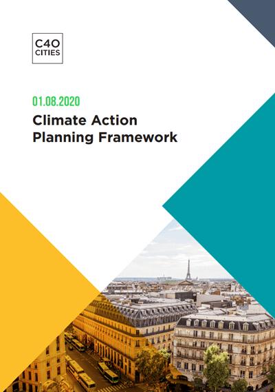 Climate Action Planning Framework (2020)