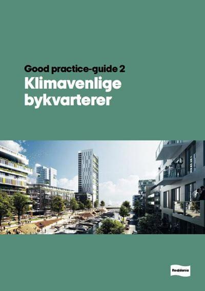Klimavenlige bykvarterer
