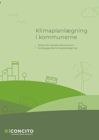 Klimaplanlægning i kommunerne