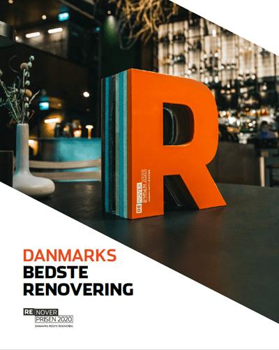 Danmarks bedste renovering