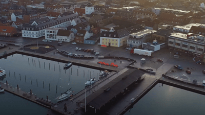 Tre tilgange til havvandsstigninger