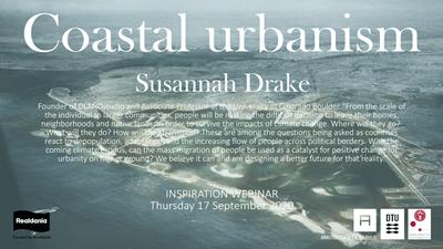 Webinar: Coastal Urbanism