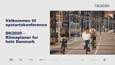 Klimaplaner for hele Danmark