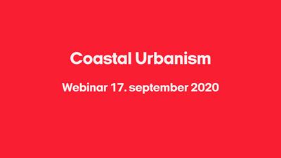 Coastal Urbanism
